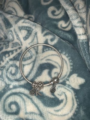 Photo Pandora Bracelet (Charms Included)