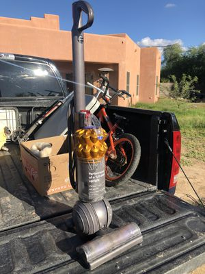 Dyson DC 50 vacuum works perfectly fine. Good condition 40$ for Sale in Laveen Village, AZ