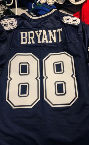 huge selection of 2a914 f195a Dez Bryant Dallas Cowboys Jersey 50th anniversary for Sale in San Antonio,  TX - OfferUp