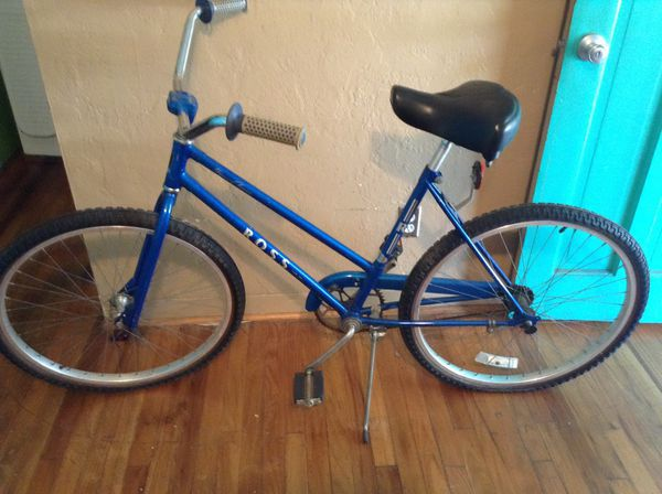 Vintage Ross Bicycle Diamond Cruiser for Sale in St  Petersburg, FL -  OfferUp