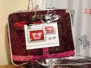 Cobijas $25 ormayoreo nuevas for Sale in Boston, MA
