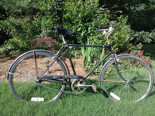 770cc71ef49 Vintage 1965 Schwinn Racer 3-Speed Bicycle for Sale in Atlanta, GA ...