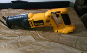 DeWalt Saw for Sale in Las Vegas, NV