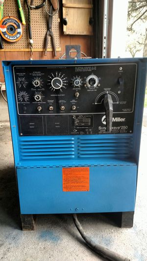 Used Welders For Sale >> New And Used Welders For Sale In Saginaw Mi Offerup