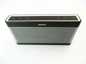 Bose Bluetooth SoundLink ³ for Sale in Weatherford, TX