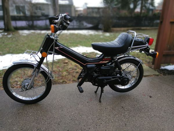 1982 Honda Urban Express Moped For Sale In Livonia Mi Offerup