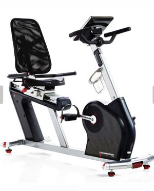 Magnetic Exercise Bike for Sale in Annandale, VA