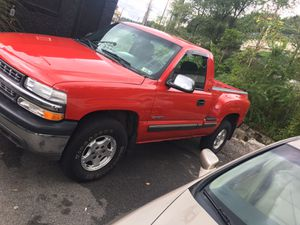 New And Used Chevy Silverado For Sale In Pittsburgh Pa