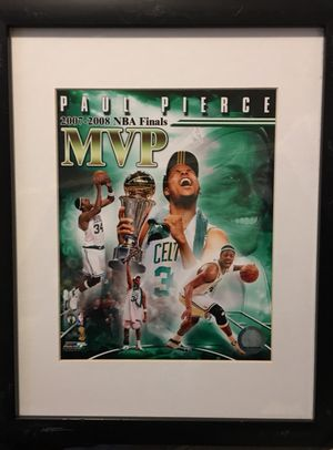 PAUL PEIRCE Fully licensed a collectible for Sale in Boston, MA
