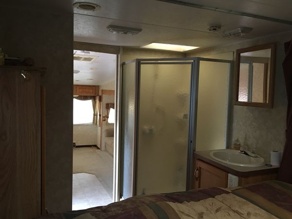 2006 Savoy 5th Wheel By Holiday Rambler 29 For Sale In