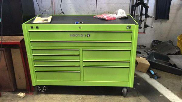 Matco tool box for Sale in Lauderdale Lakes, FL - OfferUp
