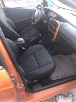 2005 Dodge Neon Thumbnail