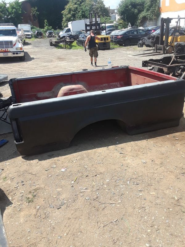 Ford F250 8 Foot Bed For Sale >> 8 Foot Ford F250 Bed For Sale In Philadelphia Pa Offerup