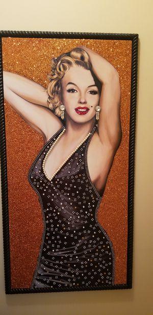 Lovley Marilyn Monroe for Sale in Windsor, ON