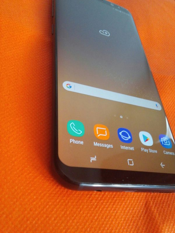 Offer Up San Diego >> Samsung Galaxy S8 Plus Sprint Cell Phones In San Diego Ca Offerup