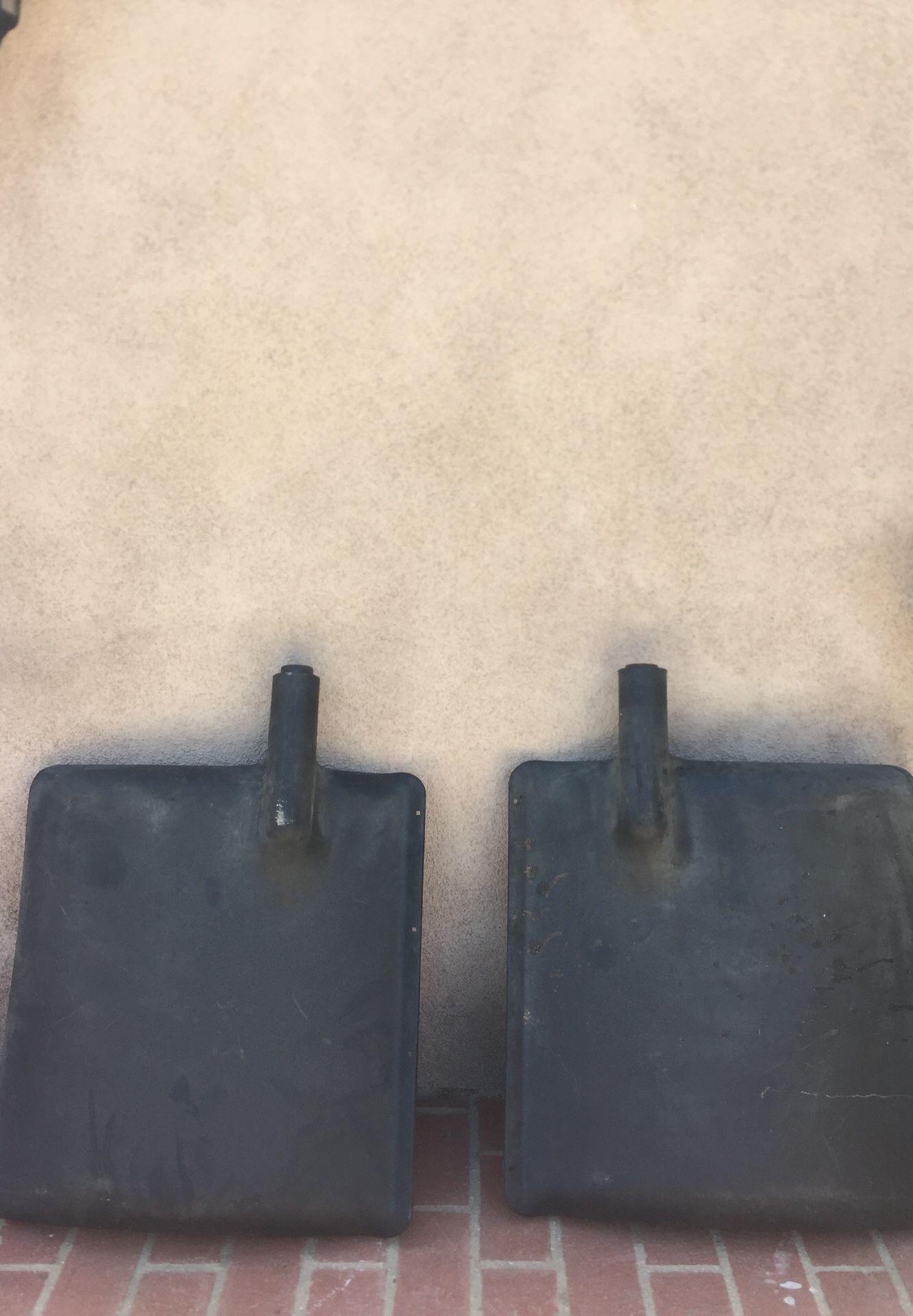 Quarter Fenders for Freightliner
