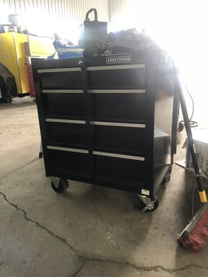 Tool boxes for Sale in Bowie, MD