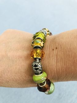 Pandora bracelet Thumbnail