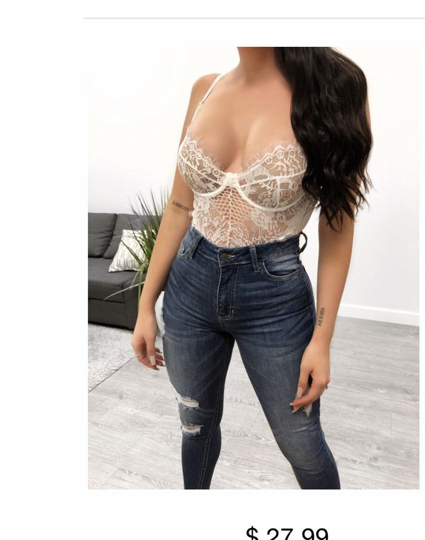 55d355b2ce3 New and Used Bodysuit for Sale in Costa Mesa, CA - OfferUp