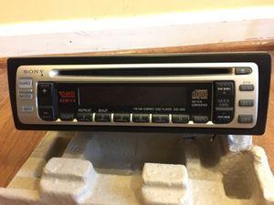 Car stereo for Sale in Alexandria, VA