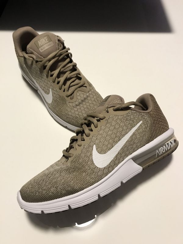 nike air max sequent 2 khaki