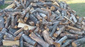 Firewood for Sale in Dillwyn, VA