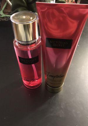 Victory's secret perfume set for Sale in Washington, DC
