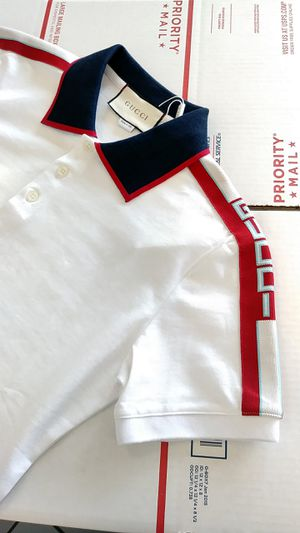 8401efe8a78 Gucci Polo men Large for Sale in Los Angeles