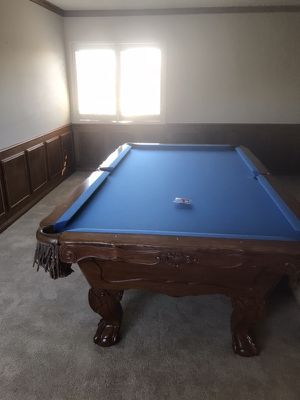 Tonys Pool Table Service And Moves Professional For Sale In Long - Pool table movers riverside