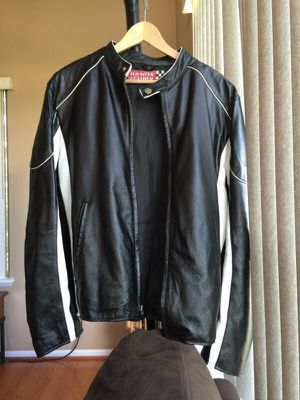 Wilsons Leather Motorcycle Jacket for Sale in Chicago, IL