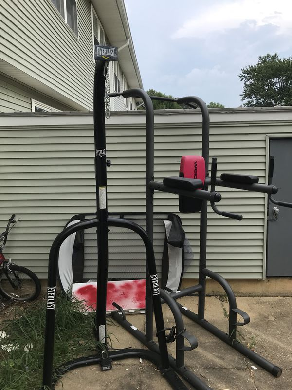 Tower Heavy Bag Stand For In Fort Meade Md