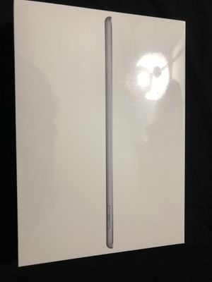 Brand new and sealed IPad 32gb Wi-Fi (6th Generation) for Sale in Redmond, WA