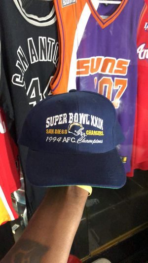 9cb603ec200 DS Vintage San Diego Chargers Snapback for Sale in Mesa