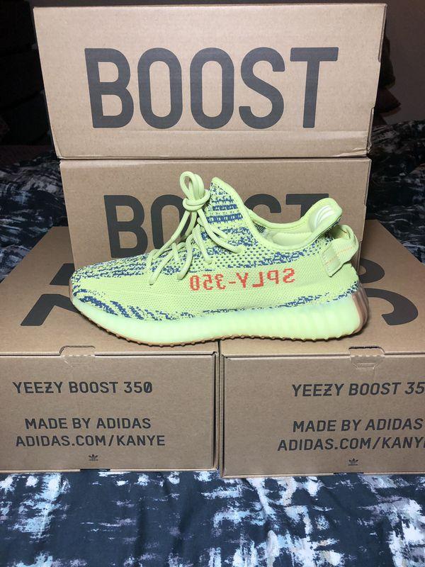 3310410dc01dd Adidas Yeezy Semi Frozen for Sale in Las Vegas