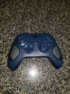 Xbox one Patrol Tech controller for Sale in Norfolk, VA