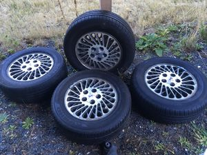 New and Used Rims for Sale in Seattle, WA - OfferUp