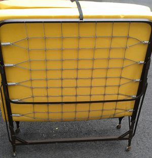 Portable Twin Bed for Sale in Forestville, MD