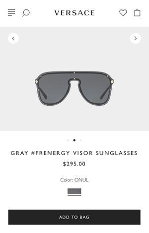 451ae161cfe21 Versace sunglasses for Sale in Modesto