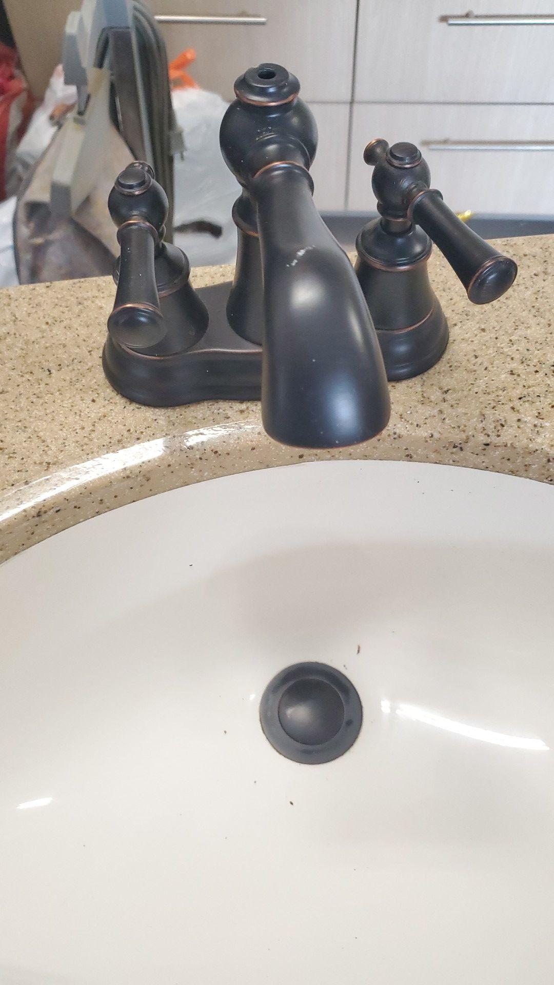 AquaSource faucet