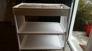 Changing table - Ikea for Sale in Fort Washington, MD