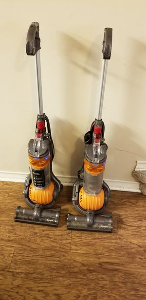 2 Dyson DC24- Work and Excellent Condition! for Sale in Austin, TX