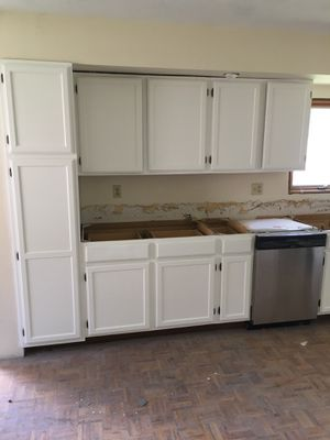 New and Used Kitchen cabinets for Sale in Rockford, IL - OfferUp