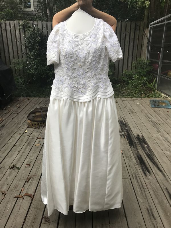 New And Used Wedding Dresses For Sale In Tallahassee Fl Offerup