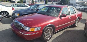 2000 Grand MARQUIS for Sale in Frederick, MD