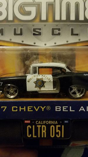 Jada Toys DUB CITY Big Time Muscle 71 Chevy Camaro for Sale in Mesa ...