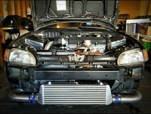 Photo 94 Civic Hatchback LS Turbo