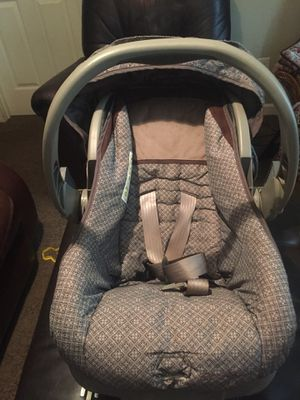 Eddie Bauer Stroller With Matching Car Seat For Sale In Independence MO