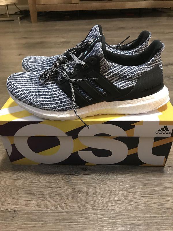ddbf3edd2223 Adidas Ultra Boost Parley Size 9.5 Mens NIB for Sale in Lacey