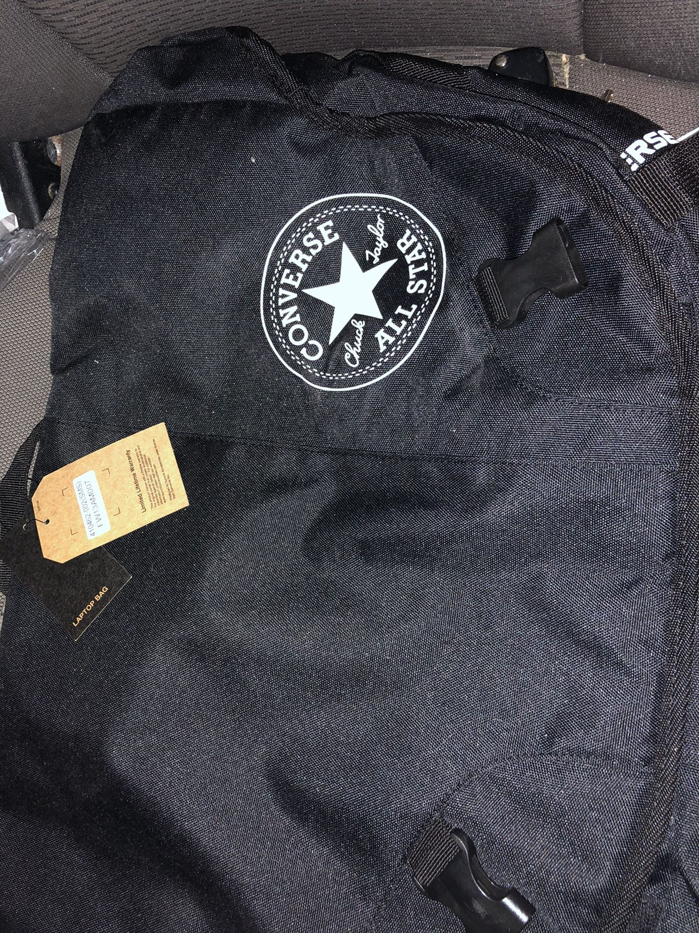 Brand new converse bag