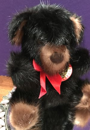 Adorable all mink Teddy Bear. for Sale in Gainesville, VA